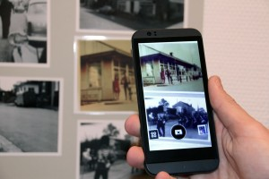 Überwachungskamera App