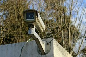 Überwachungskamera Funk