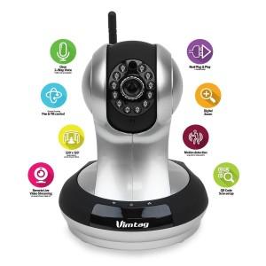 Neu- P2P plus (Cloud Technik) Überwachungskamera App, Sicherheitskamera Vimtag Fujikam