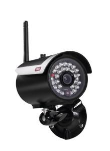 ABUS 013195 Überwachungskamera Funk