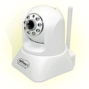 IP-Überwachungskamera upCam Cyclone HD