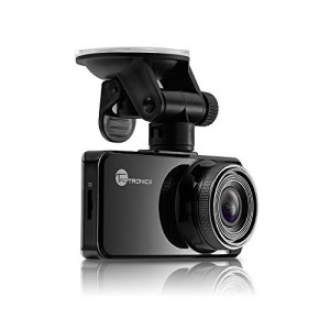 "Auto Überwachungskamera Auto Kamera TaoTronics Auto DVR Recorder Dashcam Blackbox 2.7"" Full HD 1080P"