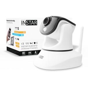 IP-Überwachungskamera Instar HD
