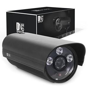 Instar Überwachungskamera außen WLAN IP-Kamera für Außenbereich, IN-5907HD