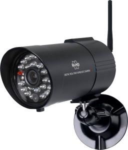Elro CS85C drahtlose Funk-Außen-/Zusatzkamera für CS85DVR