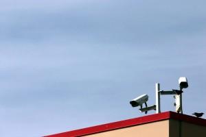 Überwachungskamera außen wlan